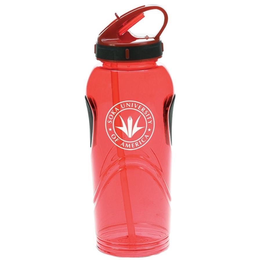 32 oz. Sports Water Bottle