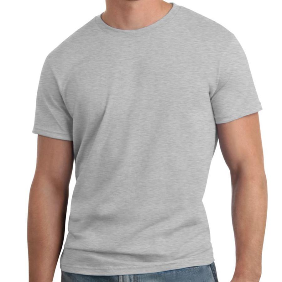 Hanes Nano-T Cotton T-Shirt
