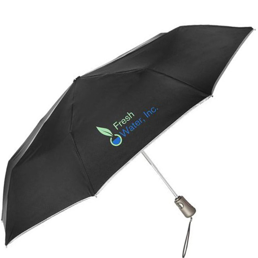 "Totes® 43"" Arc Titan Umbrella"