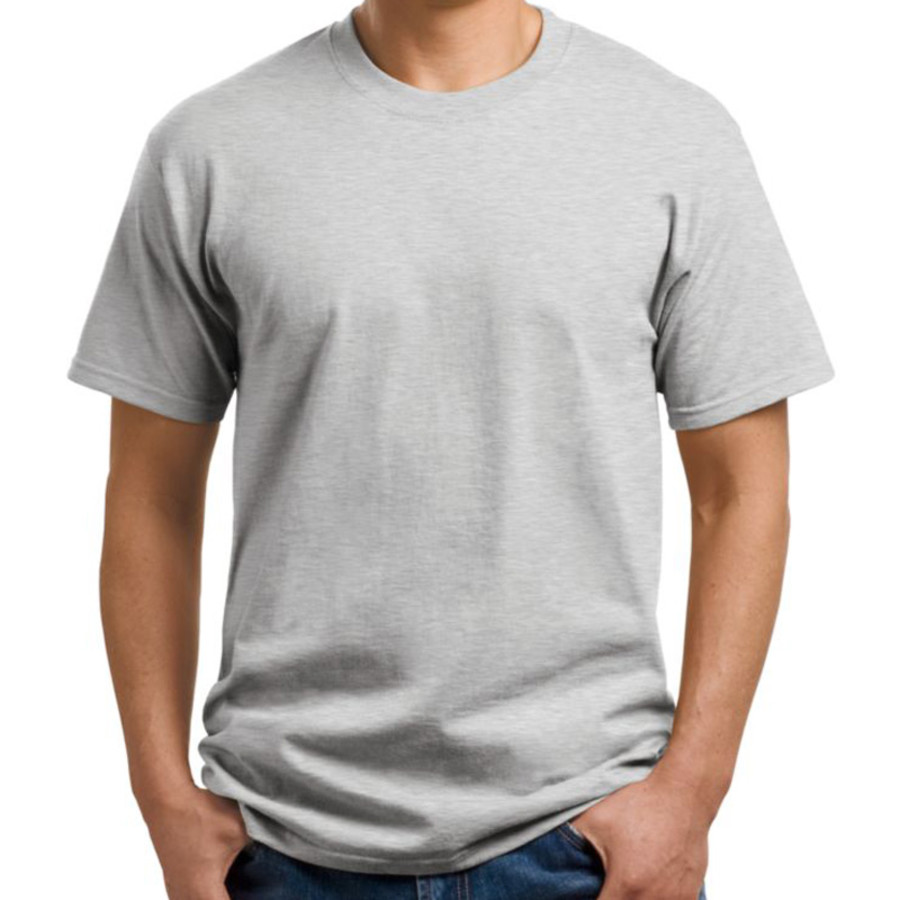 Port & Co. Value 100% Cotton T-Shirt