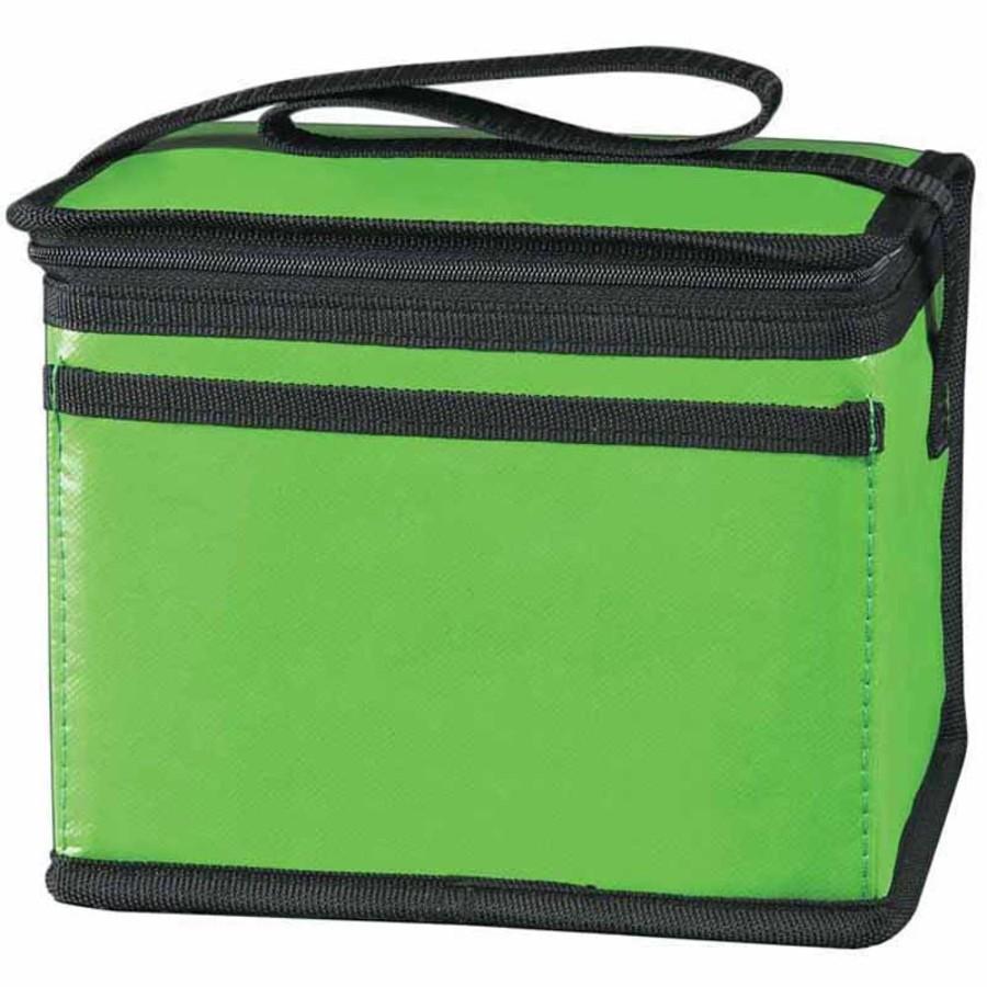 Promo Laminated Non-Woven Six Pack Kooler Bag