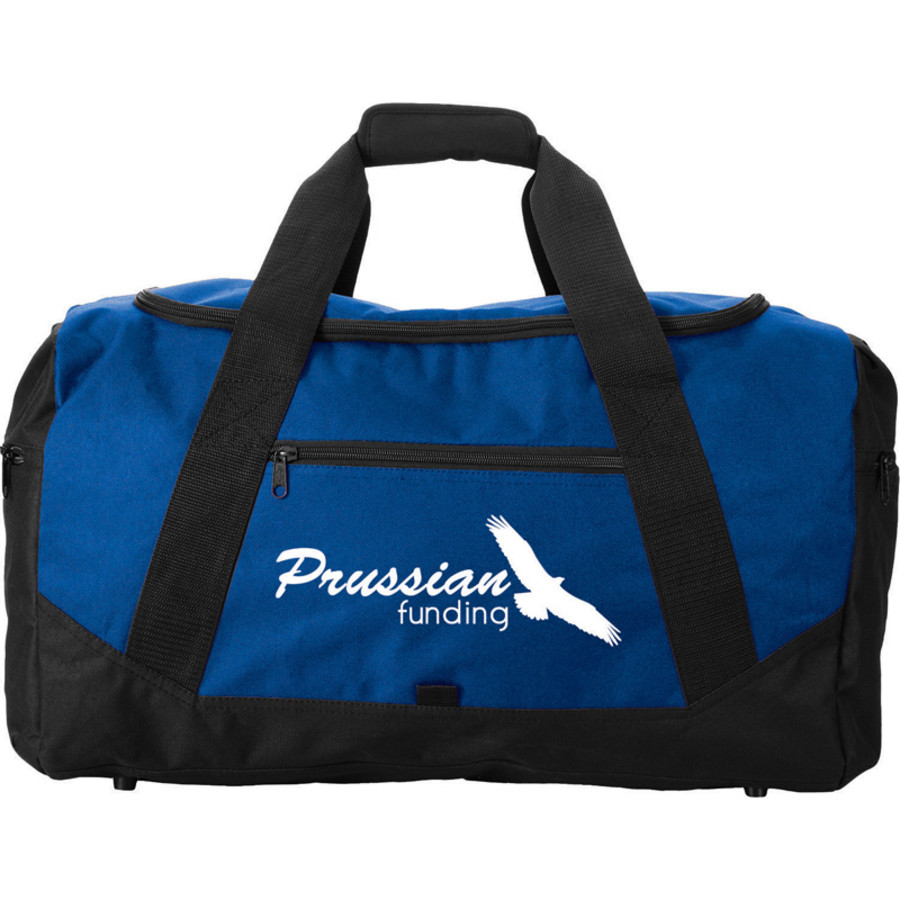 Promotional The Columbia Duffel Bag