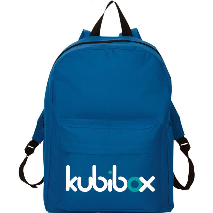 Custom Laptop Backpack
