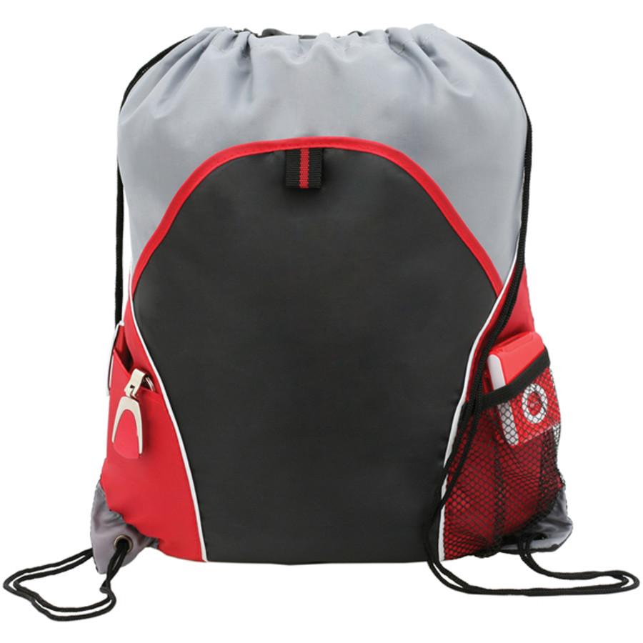 Custom Cinch Bag