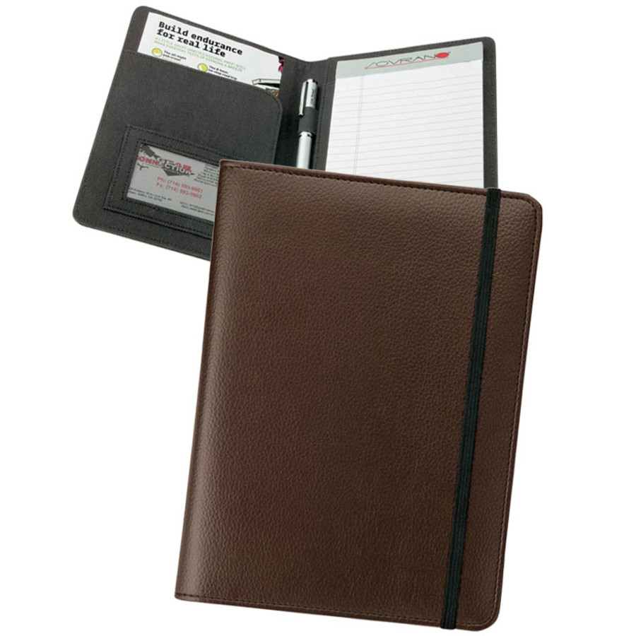 Custom Classic Business Junior Padfolio