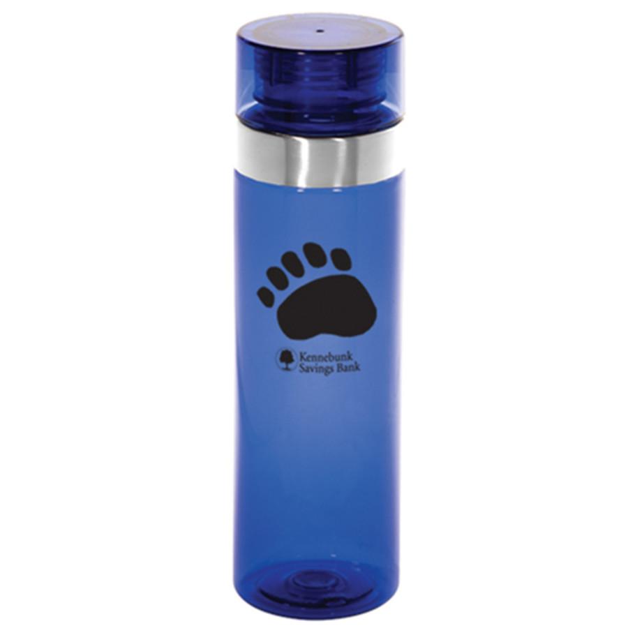 Custom Tritan™ Vortex 27 oz. Bottle