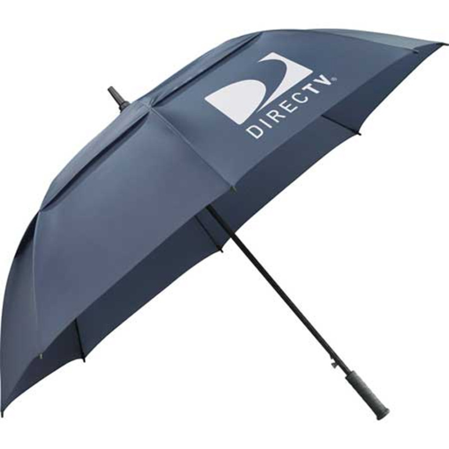 "Customizable 64"" Auto Open Slazenger™ Golf Umbrella"