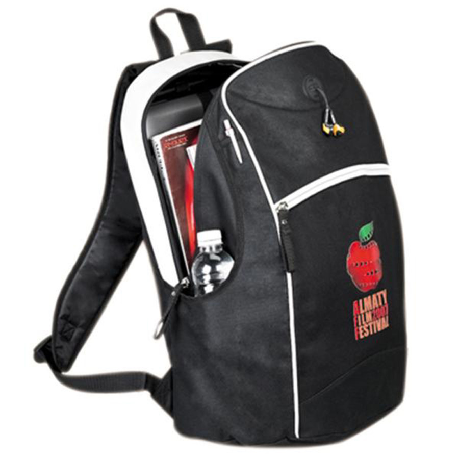 "Customizable ""Elite"" Laptop Backpack"