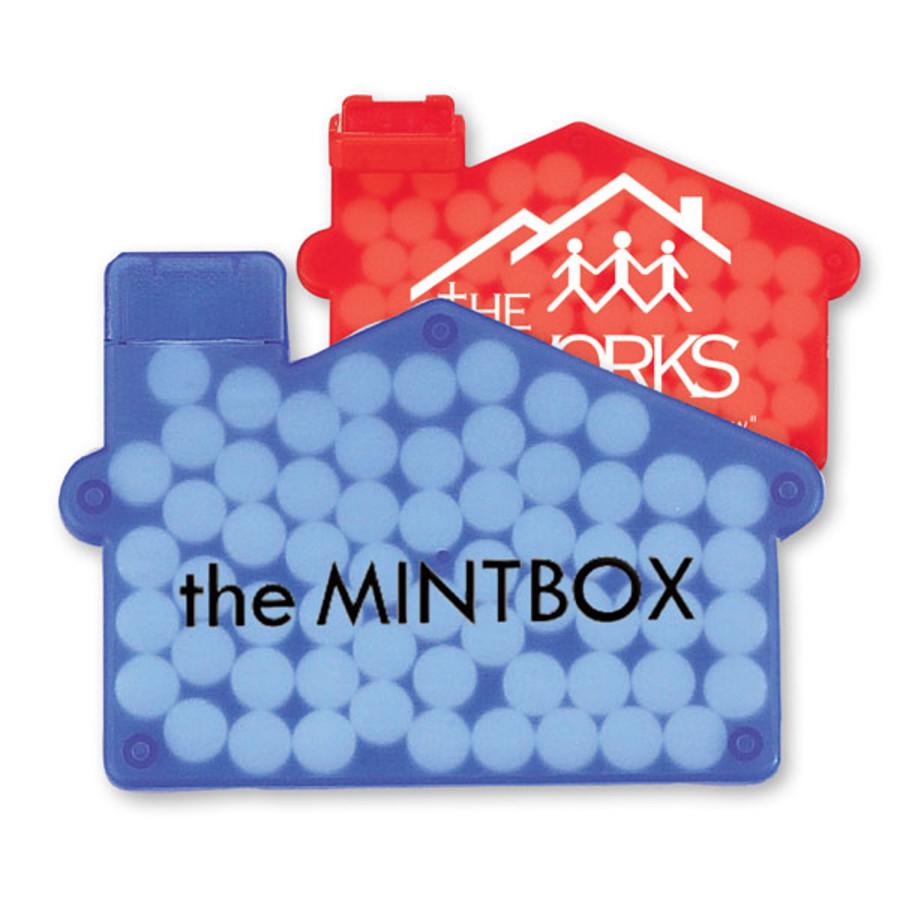 Customizable House-O-Mints