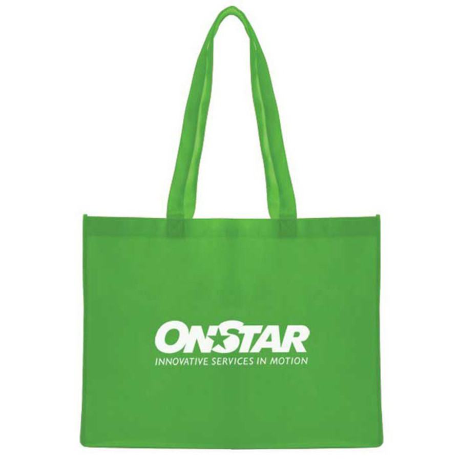 Eco Friendly Shopping Tote Bag