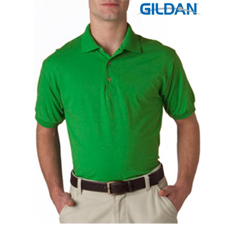 Gildan Ultra 5.6oz Jersey Knit Sport Shirt