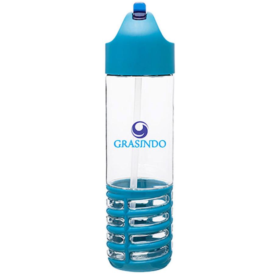 22 Oz H2go Swerve Bottle
