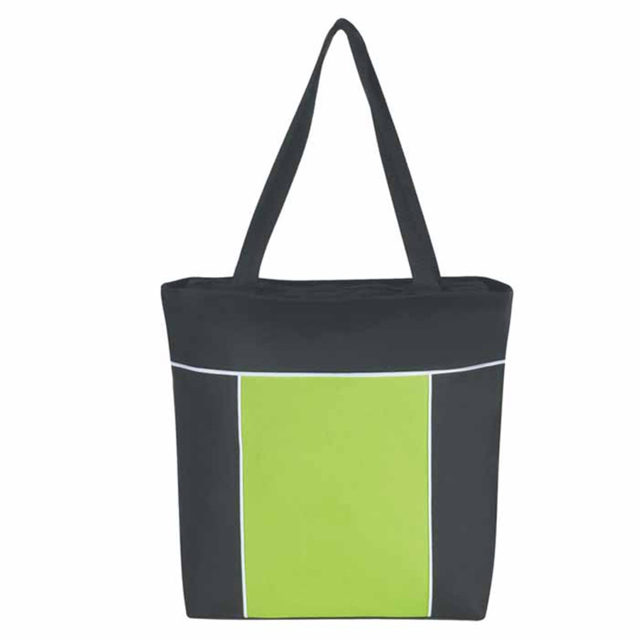 Imprinted Metro Tote Bag