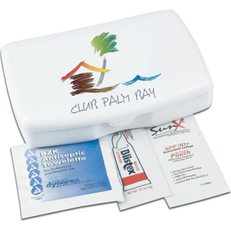 Logo Mini Sun Kit - Digital Imprint