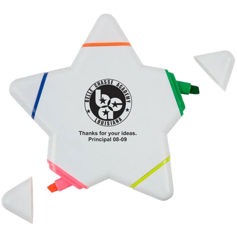 Logo Star Highlighter
