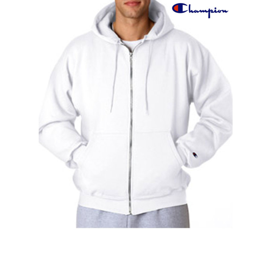 Logo Hooded Sweatshirts
