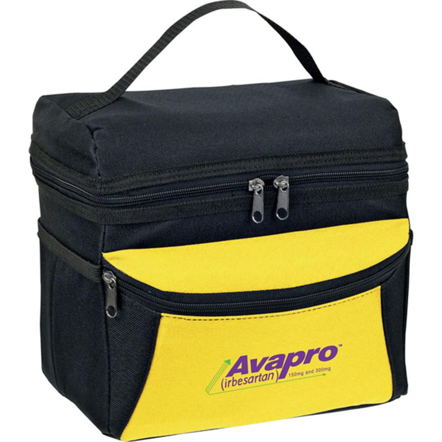 Monogrammed On Go Lunch Bag