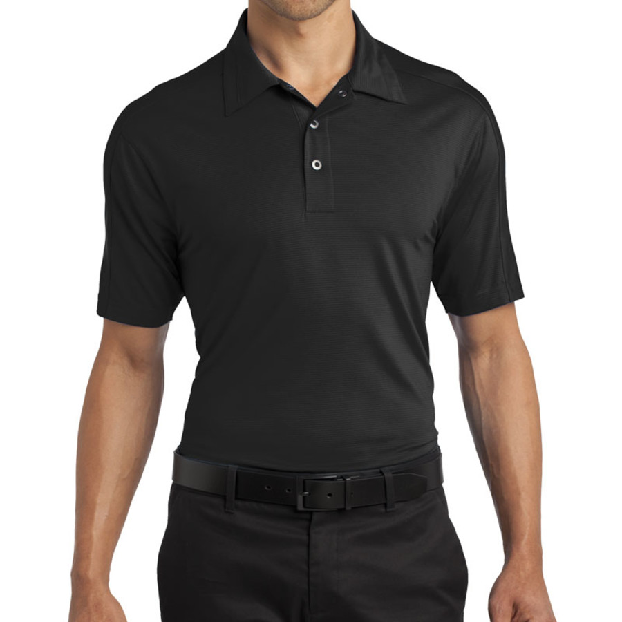 OGIO Linear Polo (Apparel)