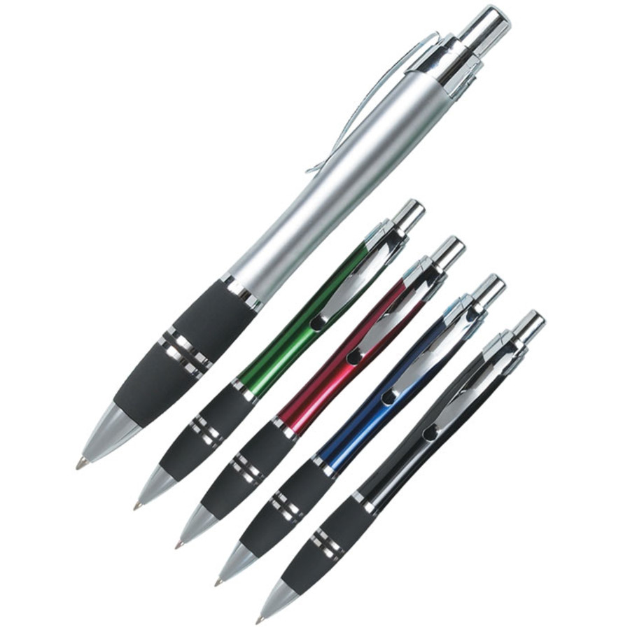 Imprintable Tri-Band Pen