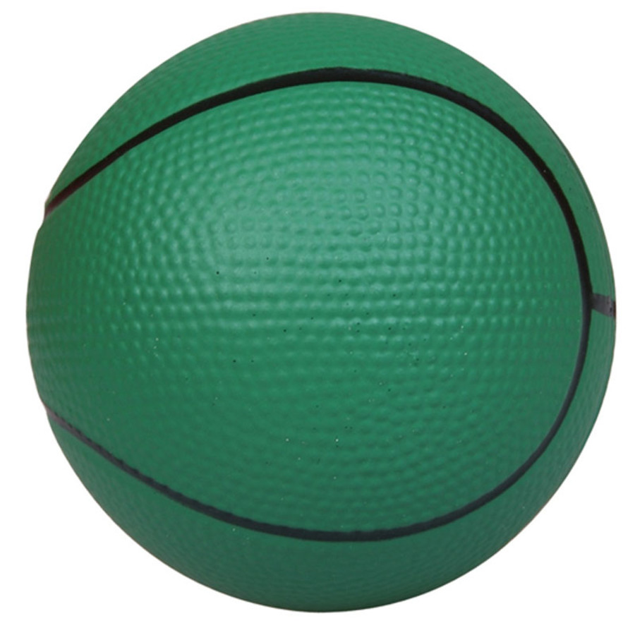 Personalized Basketball Stress Reliever
