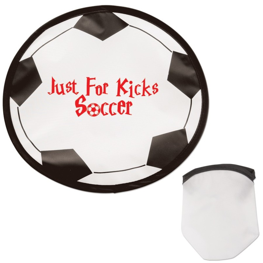 Printable Soccer Flexible Flyer