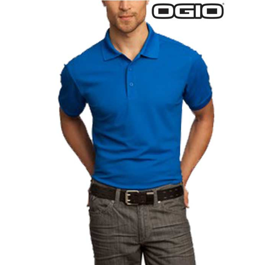 OGIO Caliber 2.0 Polo