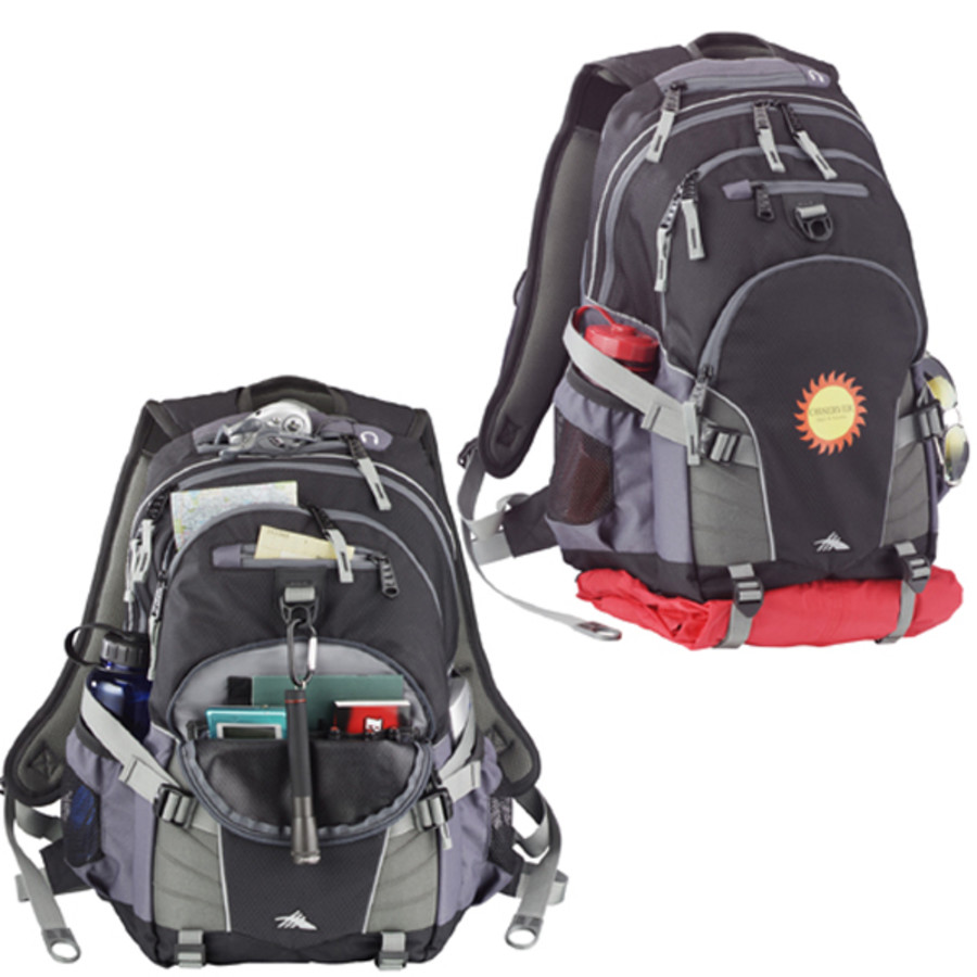 Promotional High Sierra Loop Backpack