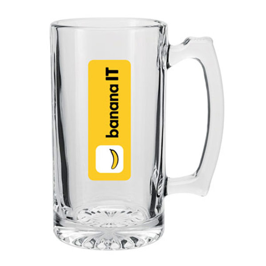 Promotional 25 oz. Beer Mug