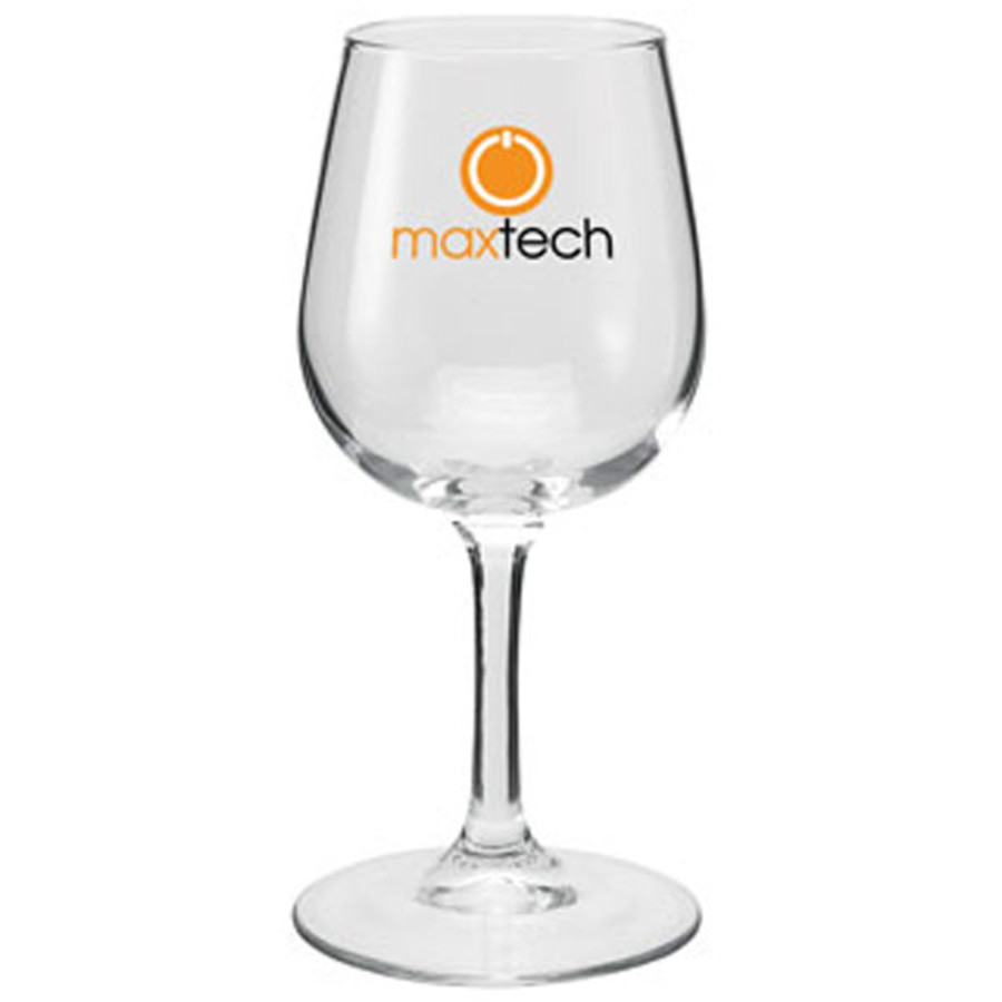 Promotional 6.5 oz. Vina Wine Taster Glass