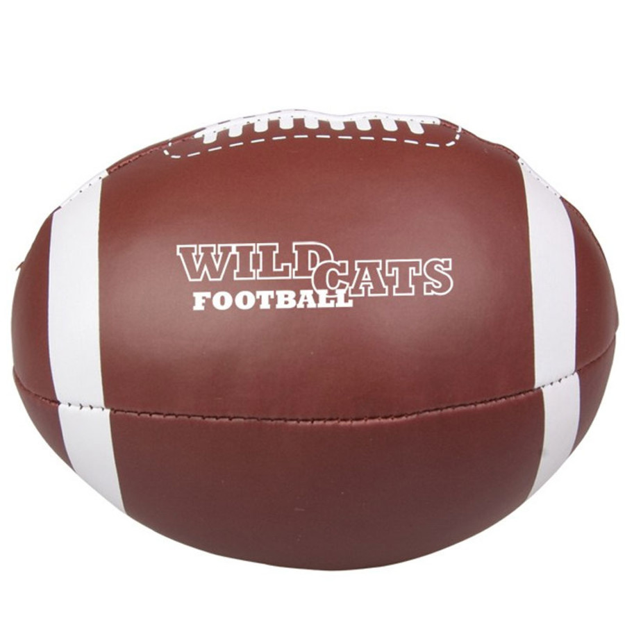 Promotional Football Pillow Ball