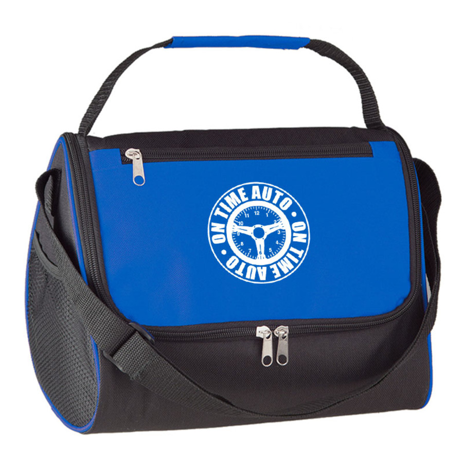 Promotional Triangle Insulated Lunch Bag