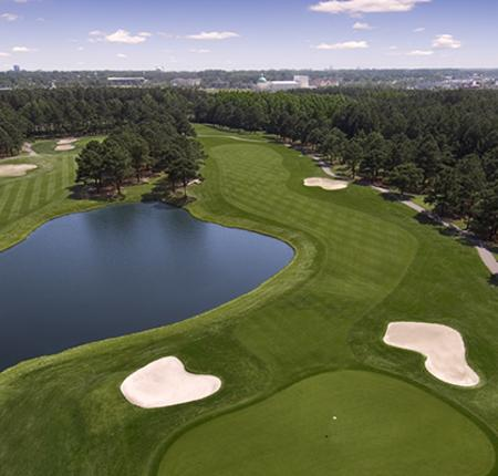 """Myrtlewood's """"Flex"""" Stay and Play Package"""