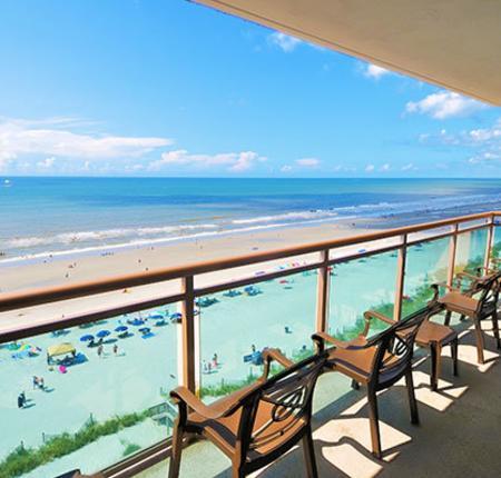 30% Off Weeknights at Atlantic Breeze Ocean Resort!
