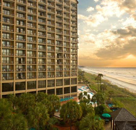 Beach Cove Resort - Oceanfront Fall From $49!