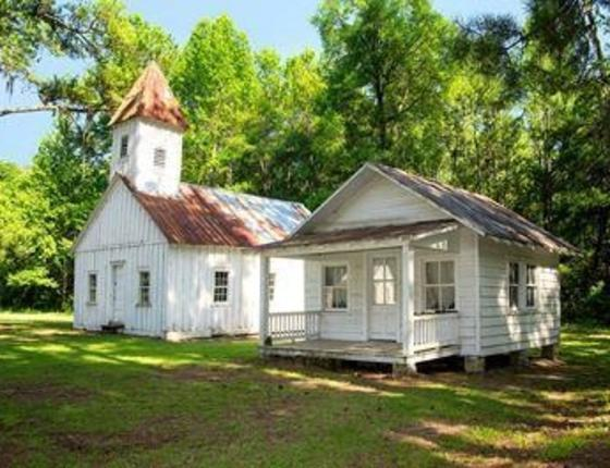 Hobcaw Barony Friendfield Village Tour