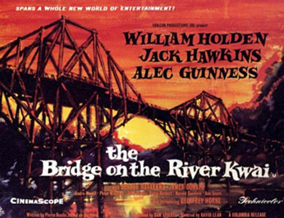 Museum Movie Classics: The Bridge on the River Kwai