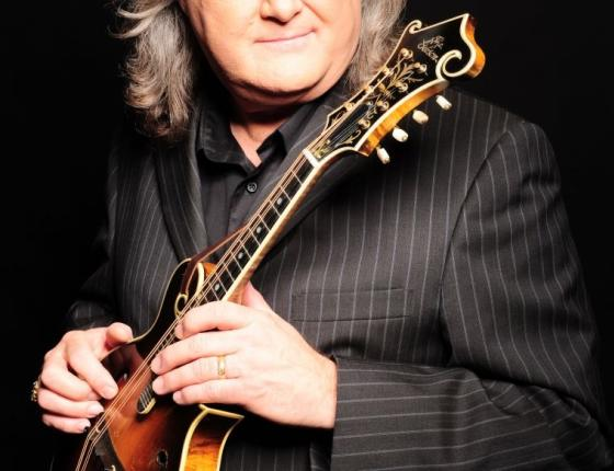 Ricky Skaggs at The Calvin Gilmore Theater