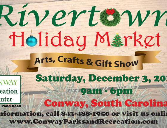 Rivertown Holiday Market