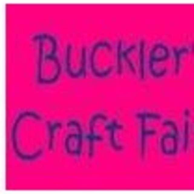 Bucklers Craft Fairs