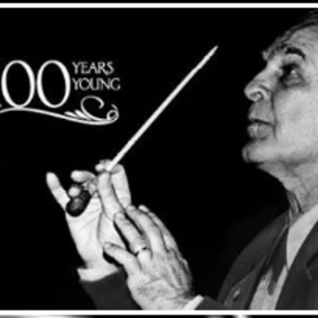 Coppola Conducts: 100 Years Young