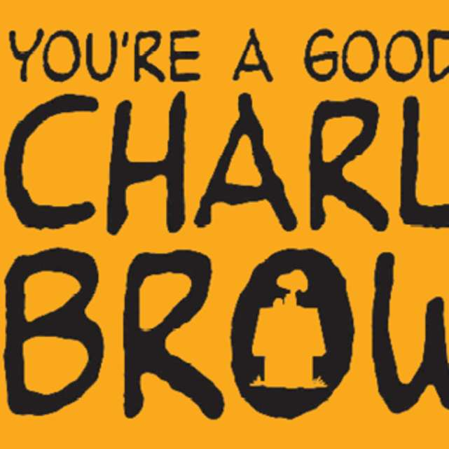 Patel Conservatory presents You're a Good Man, Charlie Brown