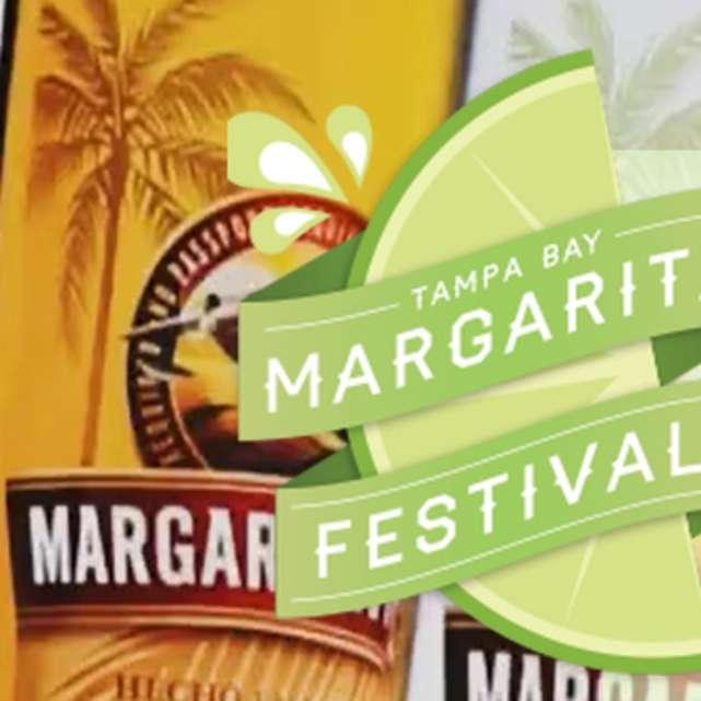 Tampa Bay Margarita Festival