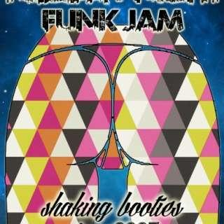 Tuesday Night Funk Jam