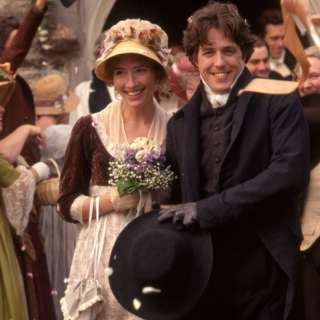 Fashionable Romance: Wedding Gowns in Film