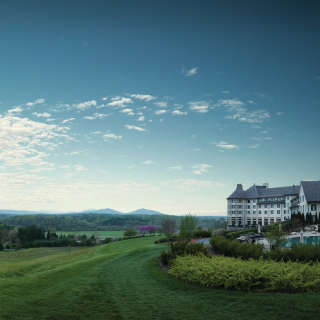 Biltmore Estate Exclusive:  The Spa Package