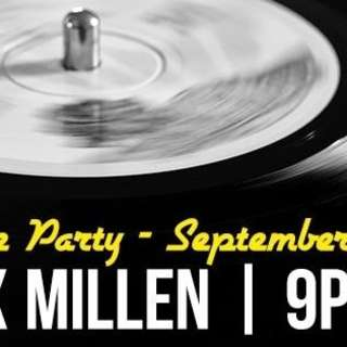 DJ Dance Party w/ Nex Millen