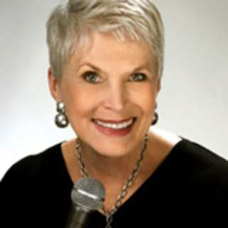 Jeanne Robertson - Live at the Thomas Wolfe Auditorium