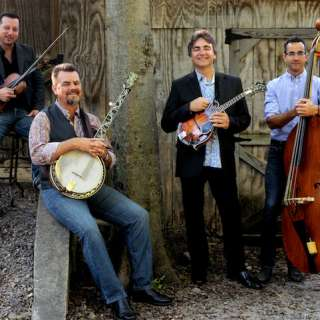 The Bluegrass Ball: Featuring The Travelin' McCourys, Andy Thorn, Travis Book, and Special Guests