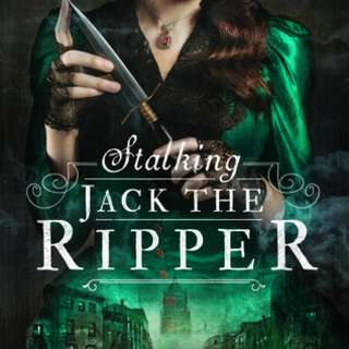 Meet the Author of 'Stalking Jack the Ripper'