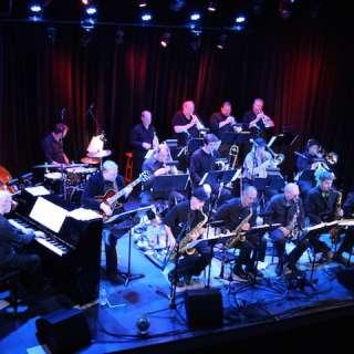 The Asheville Jazz Orchestra :: Contemporary Jazz